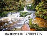 Sgwd Yr Eira  Four Falls Trail  ...