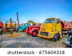 editorial september 18  2016 ...   Shutterstock . vector #675604318