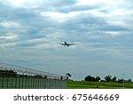 bangkok thailand november 4  ... | Shutterstock . vector #675646669