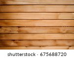 clear brown wood texture | Shutterstock . vector #675688720