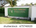 rda centre  singapore  october  ...   Shutterstock . vector #675740020