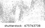 grunge black and white | Shutterstock . vector #675763738
