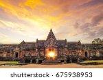 Phanom Rung Historical Park ...