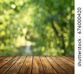 empty table   Shutterstock . vector #676000420