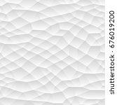 seamless polygonal mosaic... | Shutterstock . vector #676019200