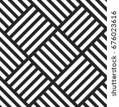 geometric seamless pattern.... | Shutterstock . vector #676023616