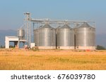 Agricultural Silos  Storage An...