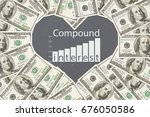 the benefits of compound...   Shutterstock . vector #676050586