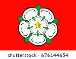 coat of arms of rosenheim in... | Shutterstock .eps vector #676144654