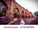 The Marvelous Aqueduct In...