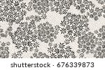 vector seamless pattern....