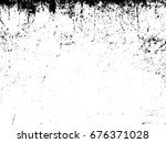 grunge texture   abstract stock ... | Shutterstock .eps vector #676371028