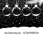Vector Christmas Concept Desig...