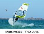 corralejo  fuerteventura  spain ... | Shutterstock . vector #67659046
