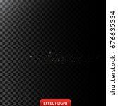 vector illustration of a golden ...   Shutterstock .eps vector #676635334