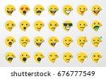 emoji   emoticon sticker set