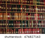 Old Files Library.