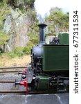 Talyllyn Railway  Wales  Unite...