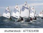23 July 2015  Young Sailors...