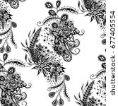 orient wallpaper pattern