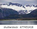 Small photo of Alaskan Fisherman