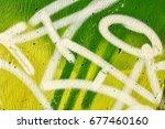 Street Art   Graffiti On The...