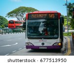 Singapore   Mar 12  2016. A Bu...