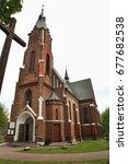 Church Of Saint Ignatius Of...