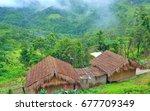 Lisu Hill Tribe House Build...