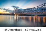 Howrah Bridge   The Historic...