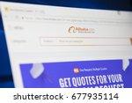 bangkok  thailand   july 14 ... | Shutterstock . vector #677935114