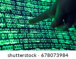 Small photo of Number system, code, algorithm development