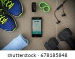 kuala lumpur  malaysia   july... | Shutterstock . vector #678185848