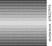 vector halftone background.... | Shutterstock .eps vector #678227974