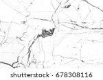 white marble luxury decor... | Shutterstock . vector #678308116