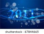 2011  background   Shutterstock . vector #67844665