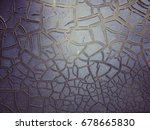 nothing stay forever  color of... | Shutterstock . vector #678665830