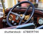 bad koenig   july 09   classic... | Shutterstock . vector #678859744