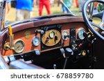 bad koenig   july 09   classic... | Shutterstock . vector #678859780