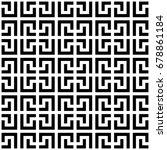 abstract seamless pattern...   Shutterstock .eps vector #678861184