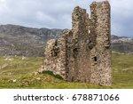 Assynt Peninsula  Scotland  ...
