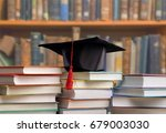 cap. | Shutterstock . vector #679003030