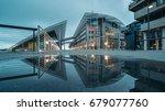 oslo  norway   may 30  2017 ... | Shutterstock . vector #679077760