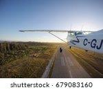 tofino  vancouver island ... | Shutterstock . vector #679083160