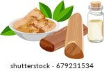 scalable vector illustration of ... | Shutterstock .eps vector #679231534