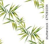 watercolor illustration of... | Shutterstock . vector #679281034