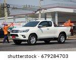 chiang mai  thailand  february... | Shutterstock . vector #679284703