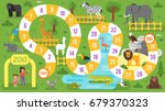vector flat style illustration... | Shutterstock .eps vector #679370323