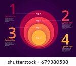 business process chart...   Shutterstock .eps vector #679380538