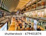 singapore   february 17  2017 ...   Shutterstock . vector #679401874